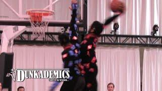 NBA2k16 Motion Capture Dunks! Video