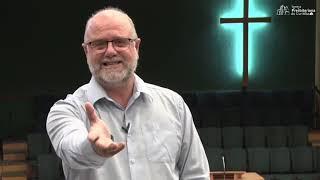 SERVIR EXCLUSIVAMENTE A DEUS - Reverendo Juarez Marcondes Filho - Mateus 6:24 - 11/10/2021