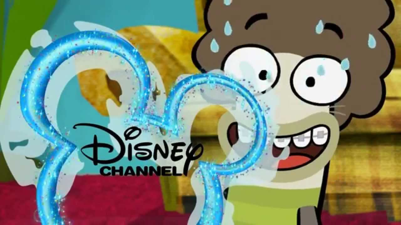 Fish hooks oscar the fish you 39 re watching disney for Fish hooks disney