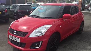 New Suzuki Swift SZ-L Videos