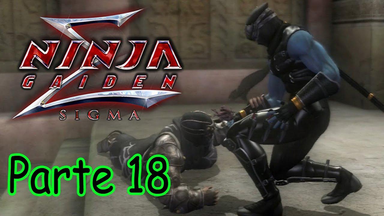 Ninja Gaiden Sigma [Parte 18] El Corazón por Marco Hayabusa