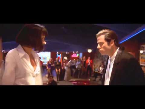 Will Butler - Anna (Pulp Fiction Dance Scene)
