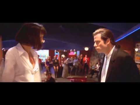 Will Butler - Anna (Pulp Fiction Dance Scene)
