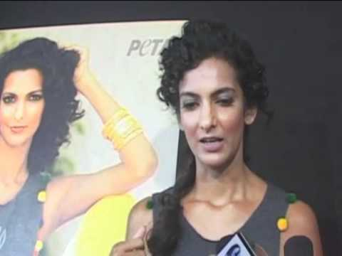 Bindaas Bollywood  Poorna Jagannathan Becomes The New face Of PETA  Latest Celebrity