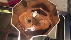 Kunnon kahvia kotikeittiössä. Jakso 4: Mutteripannu, mokkapannu