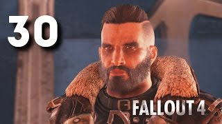 Рыцарь Братства Стали Fallout 4 30
