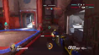 Quick Play | Overwatch Stream!