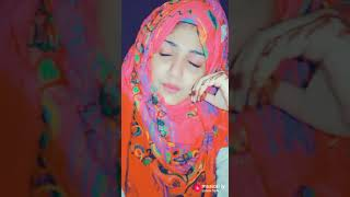 Miss falak New video musically very cute girl 👧