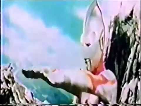 Ultraman vs Mr. Bad (Space Warriors 2000)