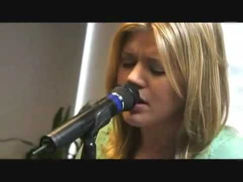 Already Gone Acoustic  With Lyrics, Nova Takeover, Kelly Clarkson