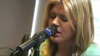 Already Gone (Acoustic Live With Lyrics, Nova Takeover), Kelly Clarkson