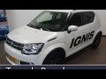 Suzuki Ignis 1.2 STIJL INTRO NAVIGATIE CLIMATE