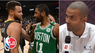 Tony Parker: This is a golden age for point guards | NBA on ESPN