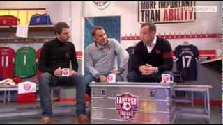 Stoke City's Charlie Adam Picks His #one2eleven