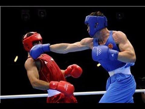 Boxing in Kazakhstan