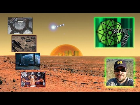 Reality Brief 1/18 Tony Rodrigues 20 and back Secret Space Program