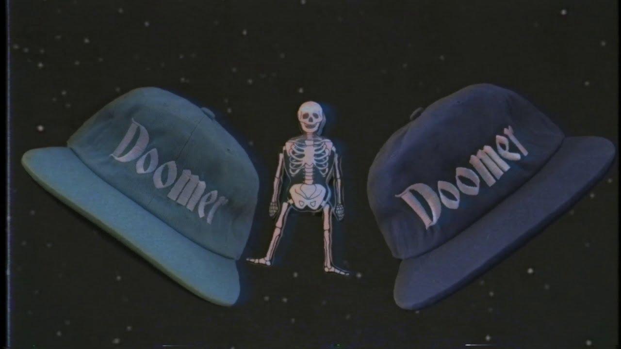 Perpetual Doom: Doomer Hats ⫷⫸ (ft. James Pezet - Doomer Daze)