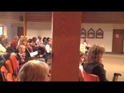 Lucas oboe Siciliana November 21,2015