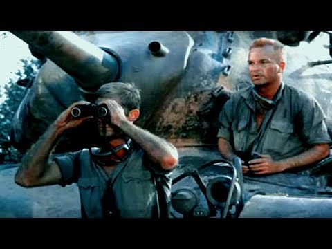 THE BATTLE OF THE LAST PANZER | The Last Panzer Battalion | Full Length War Movie | English | HD