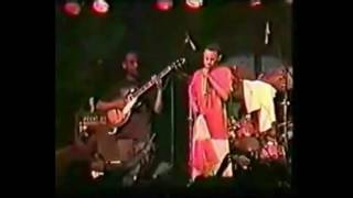 Rare Footage - Teddy Afro live