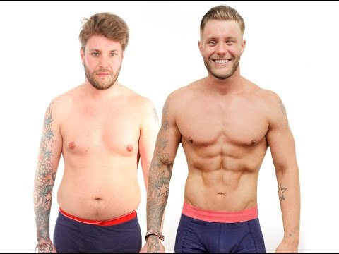 How to lose belly fat in 1 week for a man picture 5