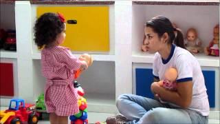 Adaptação da Educação Infantil 2012