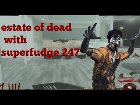world at war zombies estate of dead with superfudge247
