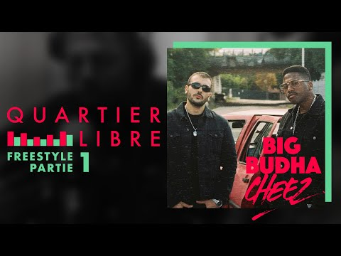 Youtube: [QUARTIER LIBRE] Big Budha Cheez (Prince Waly, Fiasko Proximo), L'Uzine, Exepoq / Freestyle (Part.1)
