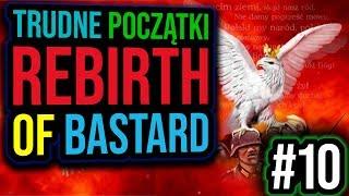 Podporzadkowanie Chin | Rebirth of Bastard - Polska | Hearts of Iron IV #10