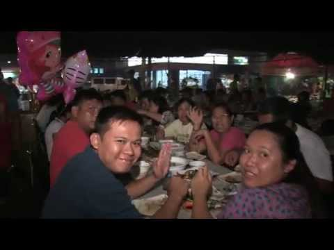 Night Market of Tagum City