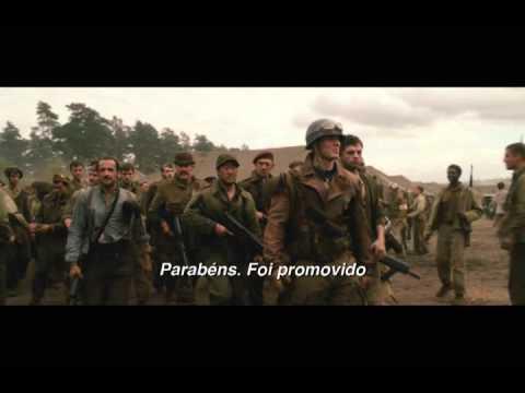 Trailer do filme Capitão América: O primeiro vingador