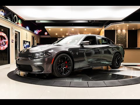 2016 Dodge Charger Hellcat For Sale >> 2016 Dodge Charger Hellcat For Sale