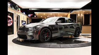 2016 Dodge Charger Hellcat For…