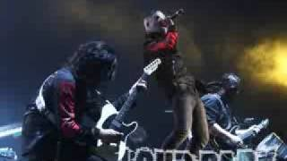 (audio) Slipknot (sic) Live Loud Park Japan 2008