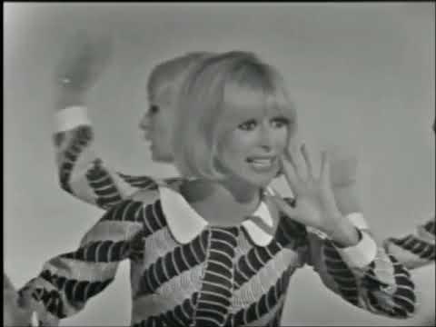 Les Parisiennes - Ça vaut mieux que d'attraper la scarlatine (1968)