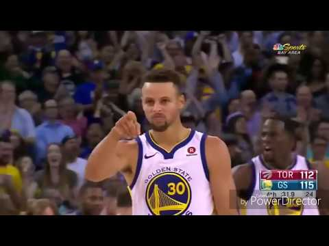 Stephen Curry - Ikaw Kase mix