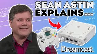 Sean Astin Explains Sega Dreamcast - What You Don't Know - Episode 6