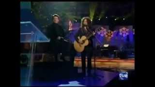 Raphael & Enrique Bunbury - Amarga Navidad