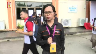 Port Dickson by-election: Nomination day