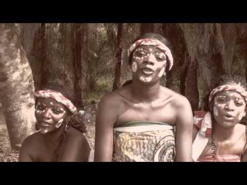 Aimé Pounah - Olando Ntchouwa
