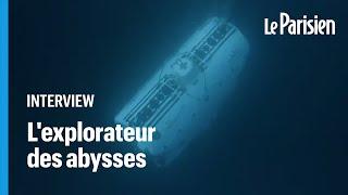 Victor Vescovo, le millionaire qui bat des records de profondeur avec son sous-marin