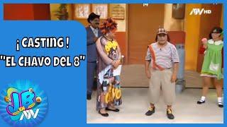 JB En ATV: La Tía Gloria Busca A Los Protagonistas De \
