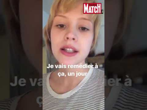 Angèle en quelques stories