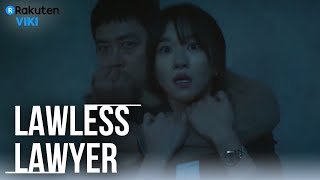 Lawless Lawyer - EP3 | A Knife In Seo Ye Ji's Face [Eng Sub]