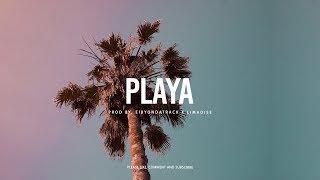 Ty Dolla Sign x Kehlani R&B Type Beat ''Playa'' | Smooth Instrumental | Eibyondatrack x Limadise