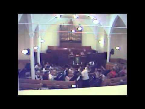 Tenacious String Orchestra Cupids Part 4.avi