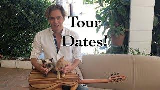 Invitation! Tour 2019 - Metal Classics on Classical Instruments