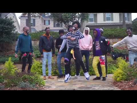 A$AP Mob - Please Shut Up