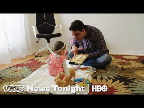 Afghan interpreters Are Terrified About A Possible U.S. Deal With The Taliban (HBO)