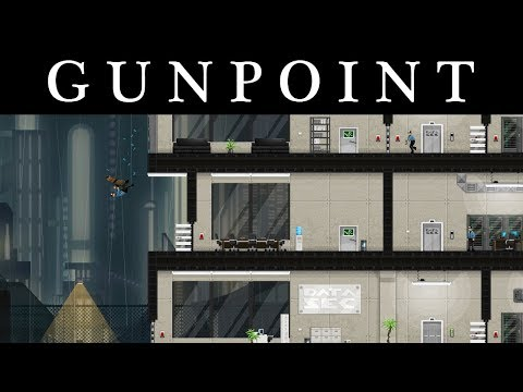 Gunpoint - It's Good to be Hack